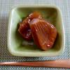 いちじくの甘露煮と仙台