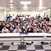 「セントチヒロ・チッチさんサイン会」イベントレポート