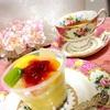 【紅茶とスイーツの美味しいペアリング】フルーツプリンに合う紅茶