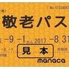 65歳以上になったら名古屋市民