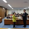 福島県母親大会実行委員会の体験要望ー平和な未来を子どもたちへ