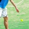 60歳のおやじが教えるテニス上達のヒント 13 (サーブ)