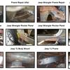 Jeep Wrangler Frame Rust Repair