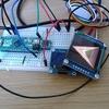 1.5inch RGB OLED Module を Arduino Micro で動かす