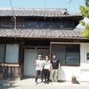 淡路島へ芦屋のコーヒー店のお二人をガイド