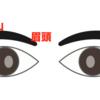 【初心者必見!!】男の女子ウケ眉毛カットのやり方