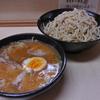 ラーメン二郎 京成大久保店 その129 味噌つけ麺