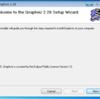 Windows7にGraphvizをインストールする