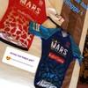 MARS Padang 1日目