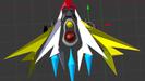 【Blender】ボーンを生成するコマンド