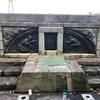 子鉄を丹那トンネル殉職者慰霊碑に連れて行ってみた。