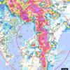 関東東北またも大雨