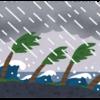 ニューヨークの水害