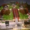 The Sims4 「Japanese Shrine -NOCC-配布」