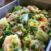 塩豚と白菜のオリエンタル煮込み