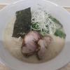 宇治市・新田駅近くの「らーめん つるぎ」で酒粕ラーメンを食べてきました。