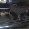 シャトル ハイブリッド(リアゲート)ヘコミの修理料金比較と写真