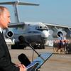 ロシアの中東での影響力をどう見るか