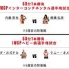 〜大阪城の内藤 vs 棚橋について〜