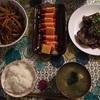 冷凍こんにゃくの生姜焼き