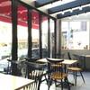 【新葡苑】赤坂、六本木在住のご近所さんに愛される台湾カフェで満足点心ランチ