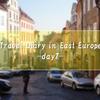 東ヨーロッパ旅行記day7~プラハの街をプラっと散策~