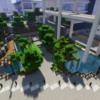 水辺の公園を作る