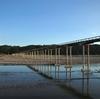 大井川に架かる橋