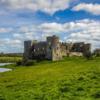 アーサー王と共通点の多い中世ウェールズの王たち