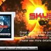 Sky3DS+公式サイトのURL変更のお知らせ