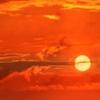 太陽エネルギーは核融合反応である!太陽熱と光が地球に届くまでの時間は!