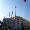 世界一周ピースボート旅行記 37日目~スペイン(モトリル)~⑤「モトリル市内」