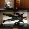 タイムハウス 仮面ライダークウガ アルティメットフォーム THM-30 TIMEHOUSE MANIAX 1/6