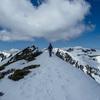 2年ぶりの中央アルプス駒ヶ岳ロープウェイで残雪の木曽駒ヶ岳&伊那前岳へ