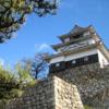 丸亀城の石垣がぁぁぁぁぁ・・(>_<)。
