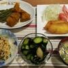 2017/06/13の夕食