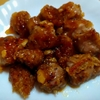 ニンニク料理アラカルトその4 あんかけ砂肝揚げガーリック レシピ付き