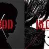 ◆Acid Blood Cherry / Acid Black Cherry