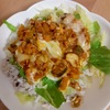 【まっさん'sブログ】◎レシピ◎栄養満点🌟子供も食べれる🌟タコライスっぽいキーマカレー