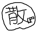 徒然なるままお散歩日記(仮)
