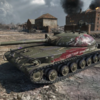 "【WOT】ソ連 Tier 8 課金中戦車 STG ""Guard""  車輌性能と弱点【Supertest】"