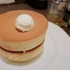 【星野珈琲】窯焼きスフレパンケーキのダブル!カロリーも調べてみた!
