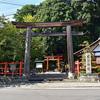 京都 建勲神社 船岡大祭