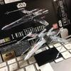 バンダイ ビークルモデル 002 スター・ウォーズ Xウイング・スターファイター