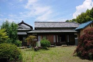 桜井市で古民家インスペクション