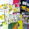 【購入】pokemon time 第3弾 ピカチュウ、ラプラス、ヒメグマetc.(2010年9月18日(土)発売)