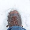 鋸丸(山幸オリジナル登山靴)
