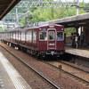 走り抜ける「昭和の鉄道」 マルーンの艶やかさは移籍先でも・能勢電鉄1500系(Ⅰ)