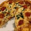 【ドミノピザ】久しぶりのピザ