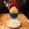 ゆりあぺむぺる(吉祥寺) ~可愛らしい店内で色とりどりのクリームソーダを~